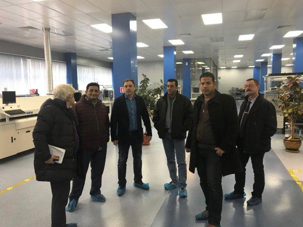 Производственный центр #AZIMUT в Махачкале посетили представители ВВС Египта  https://t.co/bXpy1wz4iG https://t.co/7BejDe3ECF