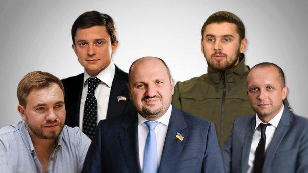 Суд призначив заступнику мера Запоріжжя Пустоварову заставу 1,5 млн грн - Цензор.НЕТ 762