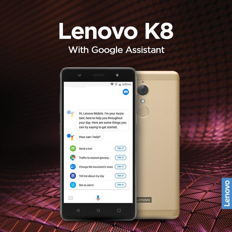 Lenovo Mobile India on Twitter: