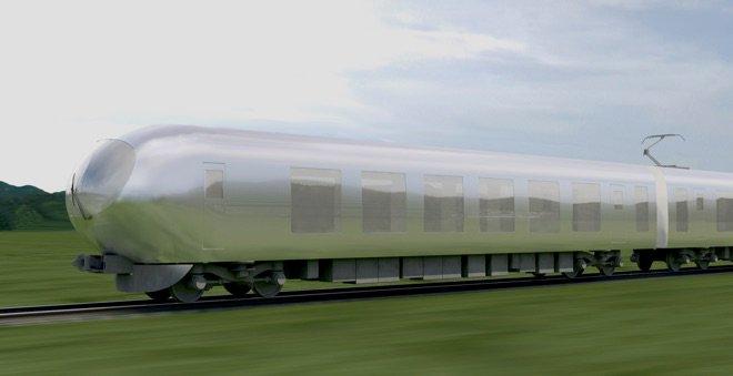 【2018年度の予定】妹島和世が特急車両をデザイン、西武鉄道でデビュー https://t.co/trFetAYJCS #妹島和世 #西武鉄道