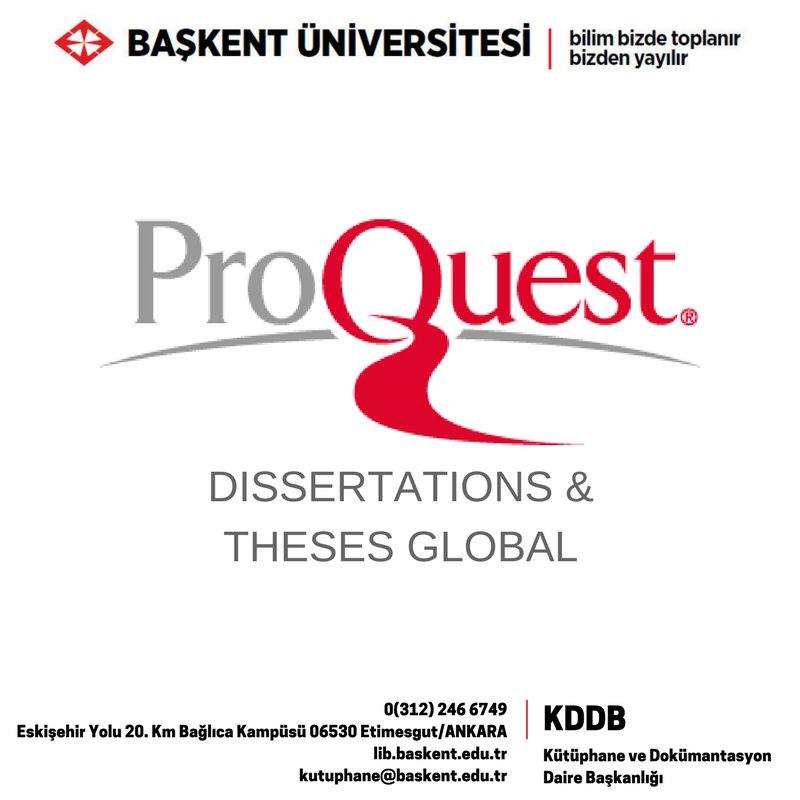 proquest dissertations cost Proquest's digital archiving and access program (daap) is an easy, cost effective way to digitize the valuable record of graduate research performed at your institution.