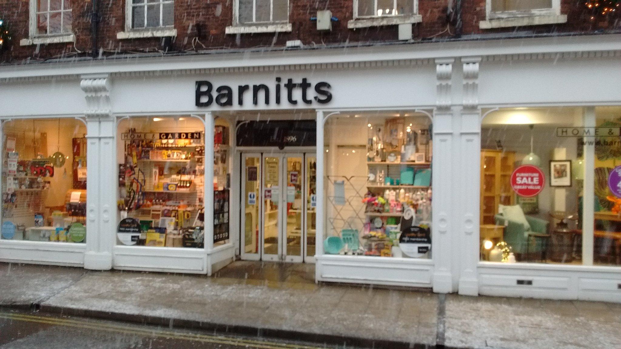 Barnitts Ltd on Twitter: