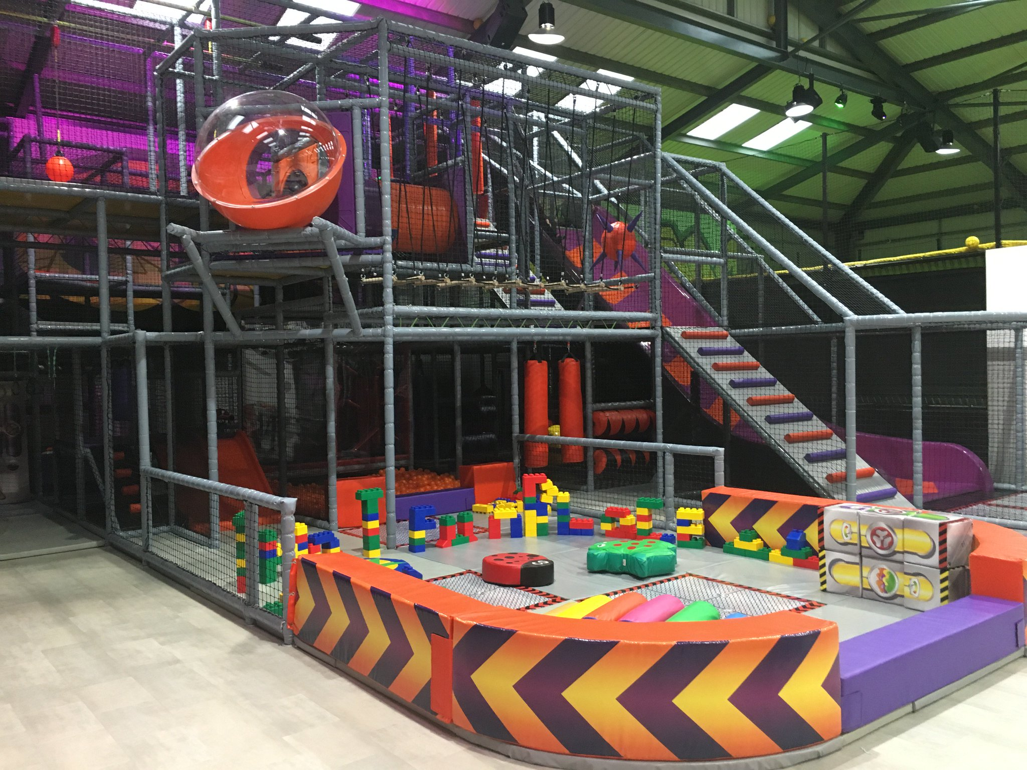 That Fun Place At Jump Xtreme Bolton On Twitter Have You Visited Jump Xtreme And That Fun Place Yet Offering Something For All The Family You Can Even Have The Best Of