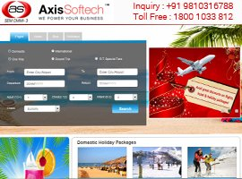 Axis Softech on Twitter: