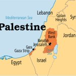 Palestinian Territories, Middle East, Asia