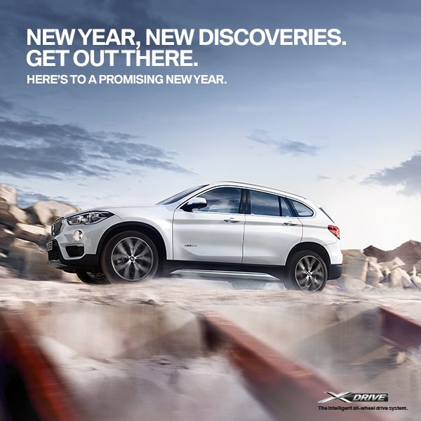 bmw india on twitter happy new year sai have a great year ahead