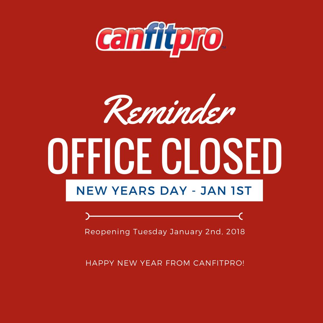 canfitpro on Twitter: