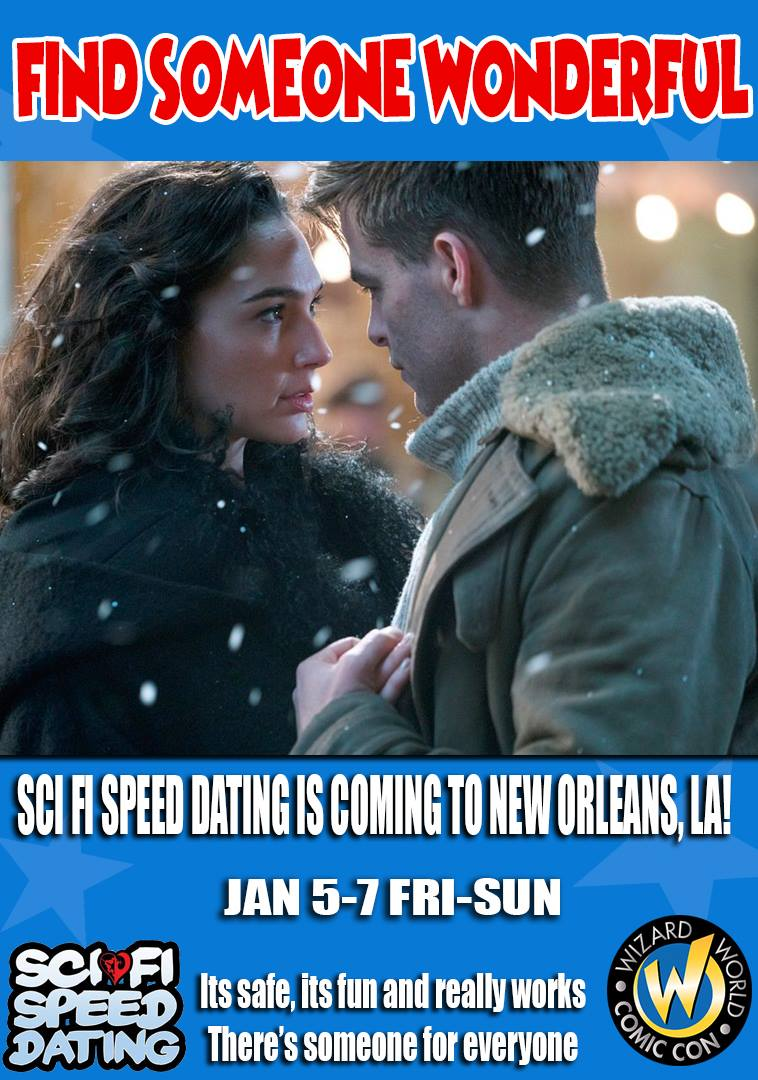 New orleans speed dating
