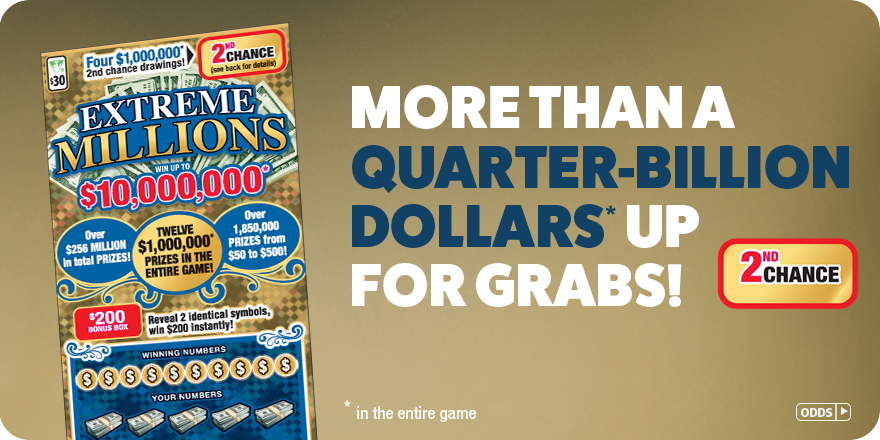 Virginia Lottery on Twitter: