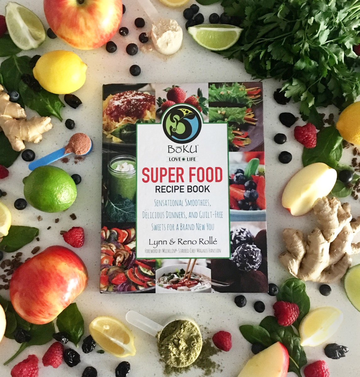 Boku superfood on twitter the must have bokusuperfood recipe book boku superfood on twitter the must have bokusuperfood recipe book is on sale for only 1699 just in time for eating your best in 2018 forumfinder Image collections