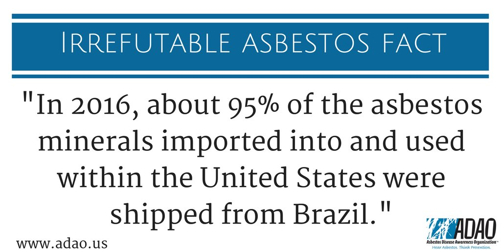 the sources and uses of the asbestos mineral Asbestos or the magic mineral is a naturally occurring carcinogen is the principal source of asbestos it was mined and used for a variety of purposes.