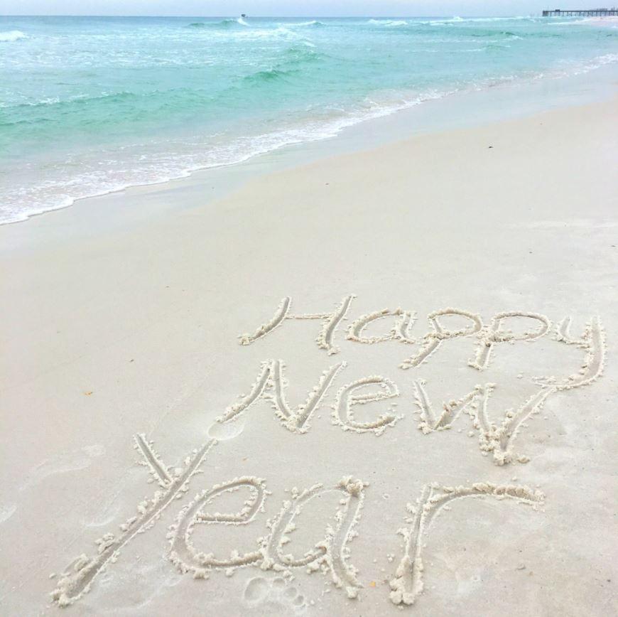 RT @VISITFLORIDA: Happy New Year from Florida! #LoveFL https://t.co/igBk0mj1AY
