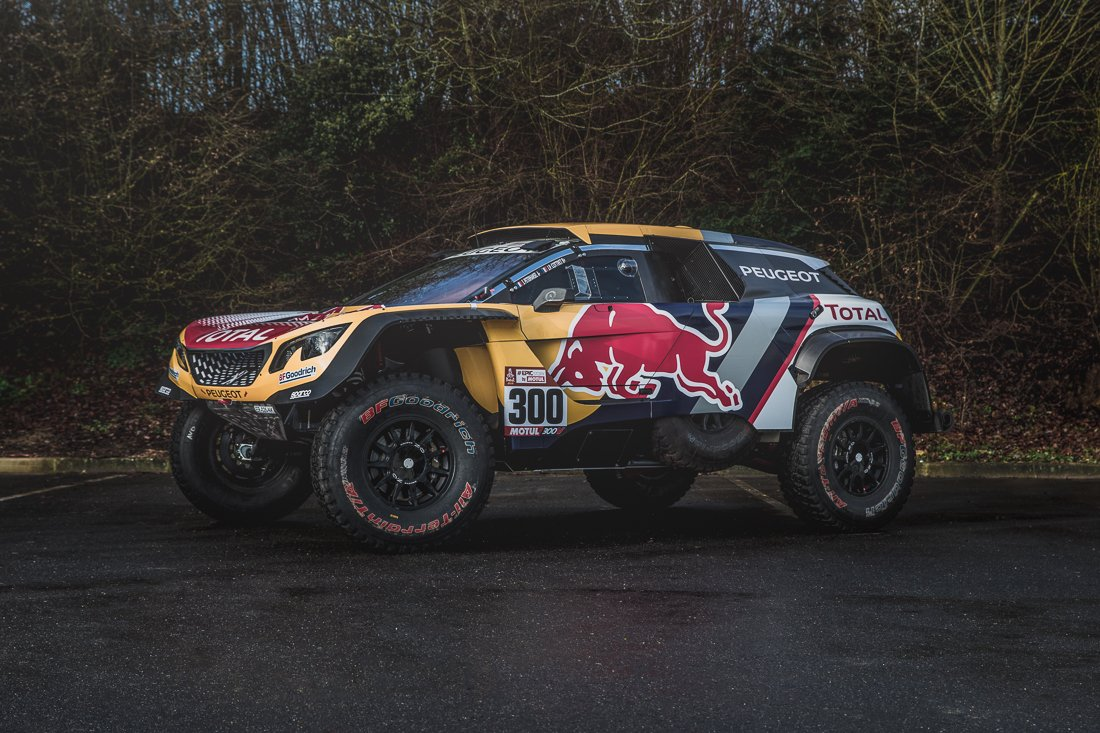 2018 40º Rallye Raid Dakar Perú - Bolivia - Argentina [6-20 Enero] - Página 3 DSOil9OWAAIJPbz