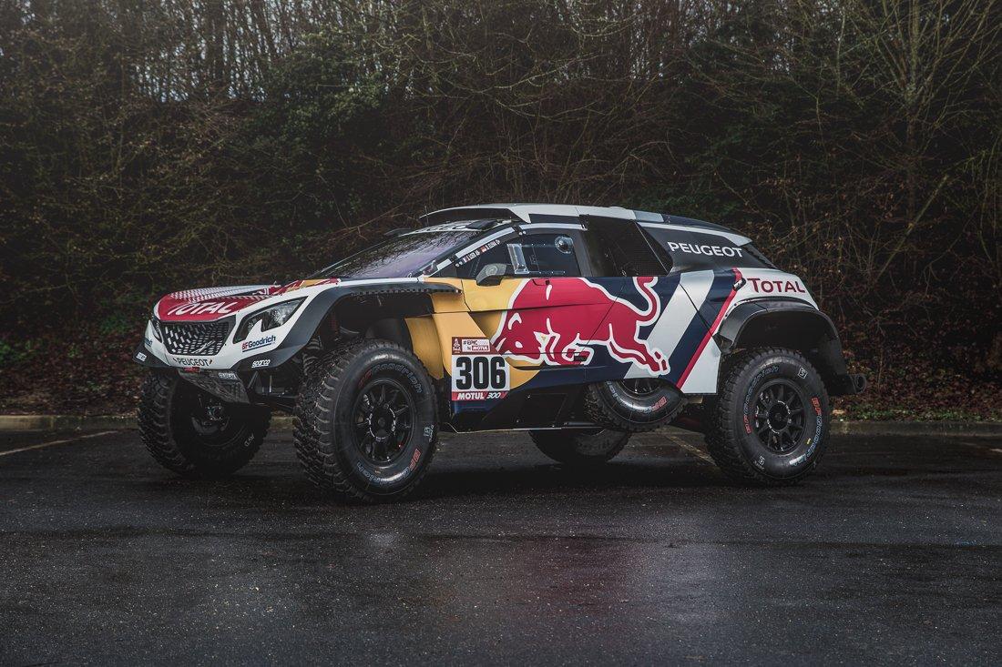 2018 40º Rallye Raid Dakar Perú - Bolivia - Argentina [6-20 Enero] - Página 3 DSOin57XUAAyHzC