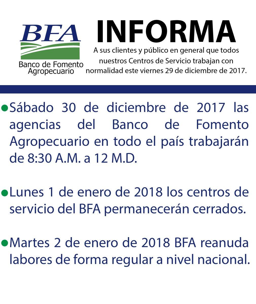Media Tweets by BFA El Salvador (@bfaelsalvador) | Twitter