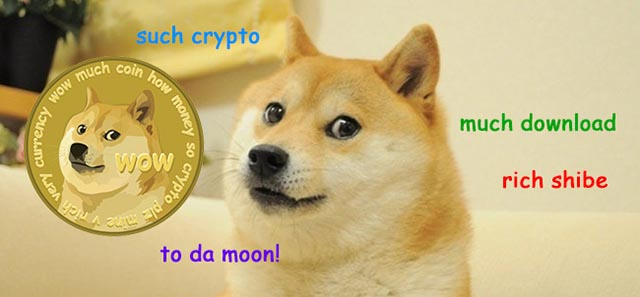 Dogecoin Twitter