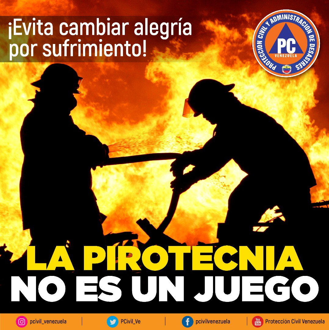 Proteccion Civil On Twitter Dato Evitar La Utilizacion De