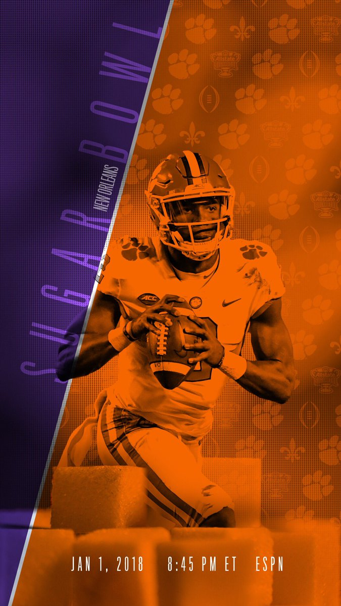 Clemson Football On Twitter Wallpapers Get Your Wallpapers