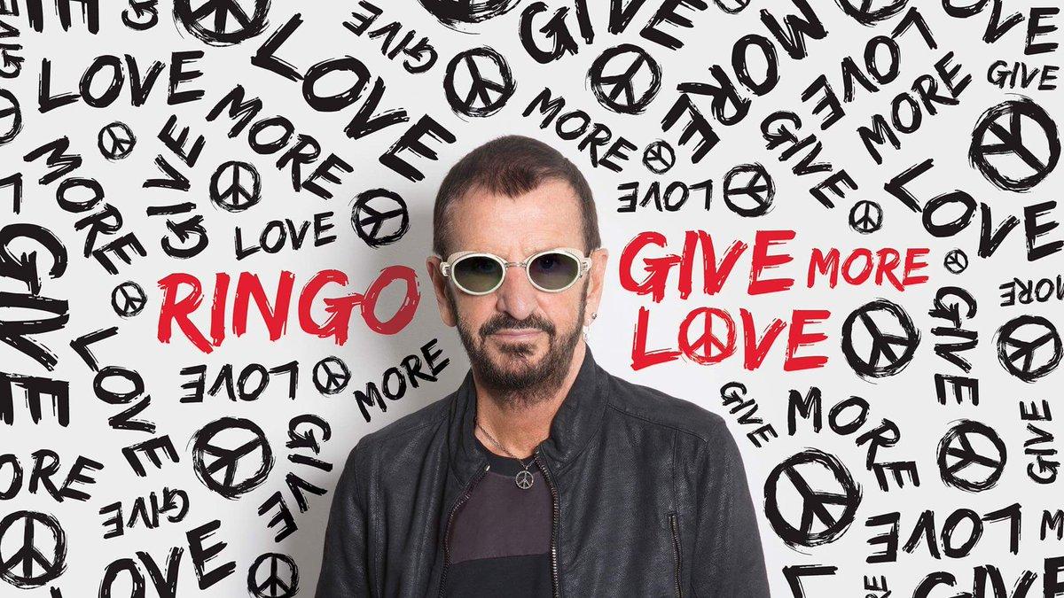 Neil Drysdale On Twitter Its Now Sir Ringo Starr I Love John