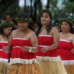 Image for the Tweet beginning: Debunking Micronesian Stereotypes In Hawaii