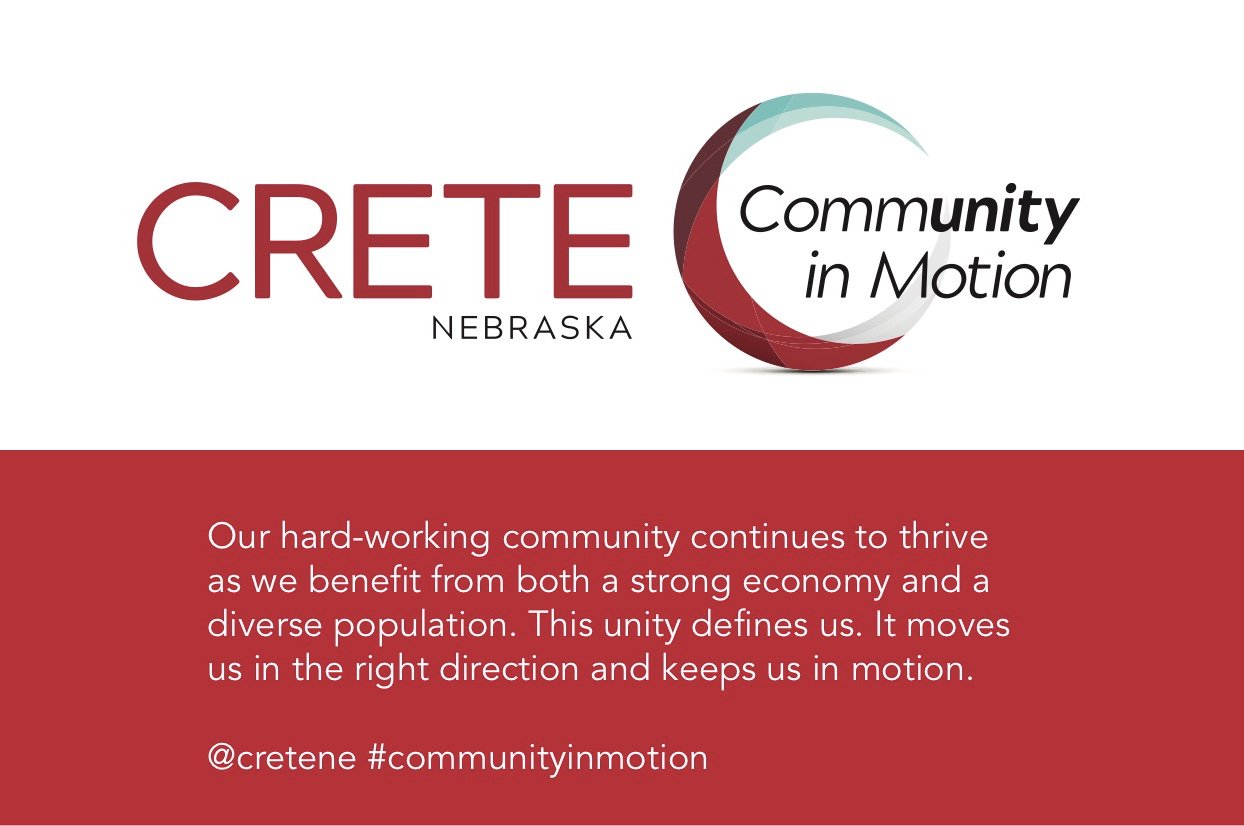 Crete Ne On Twitter Highlighting 2017 City Of Cretene
