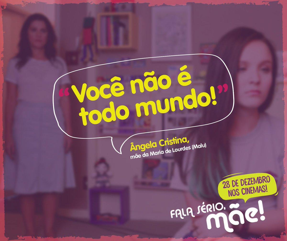 Cinépolis Brasil On Twitter A Frase Mais Famosa Da Pensadora Mãe