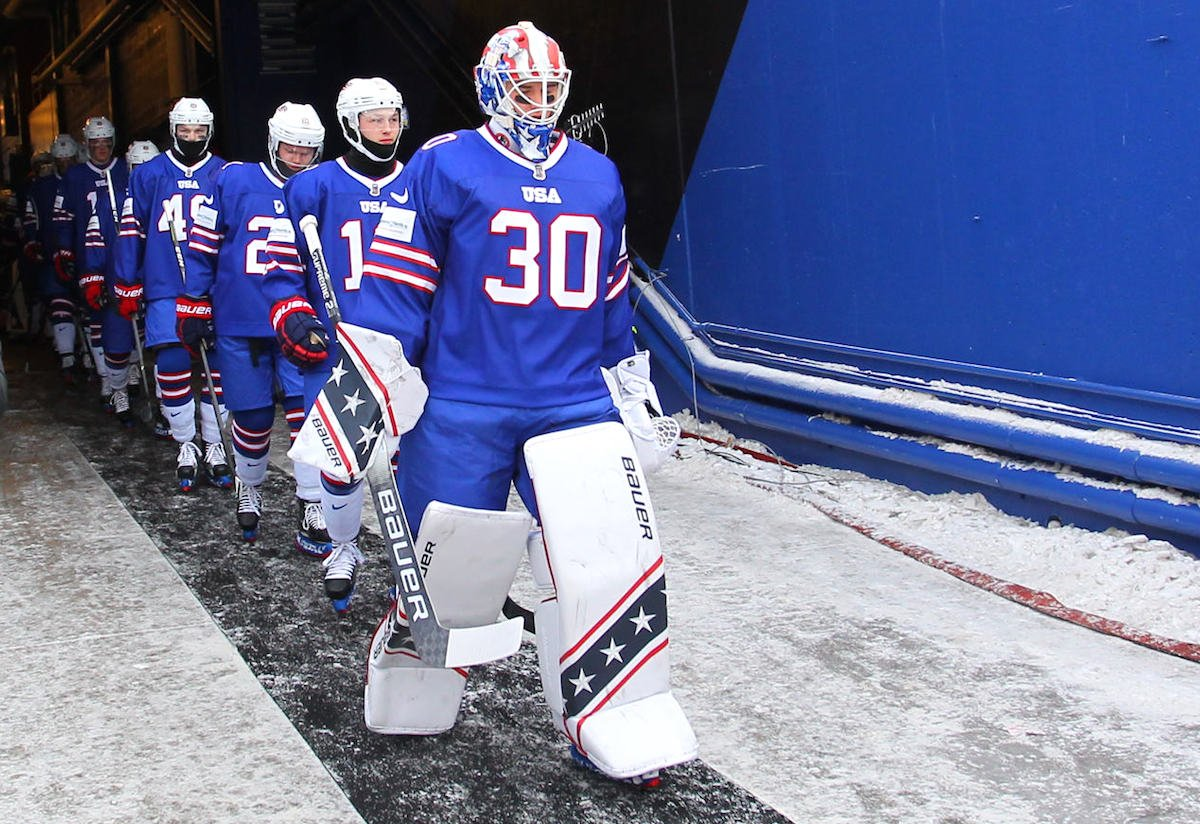 Hot Team USA's Buffalo Bills inspired jerseys are not inspiring confidence  for cheap