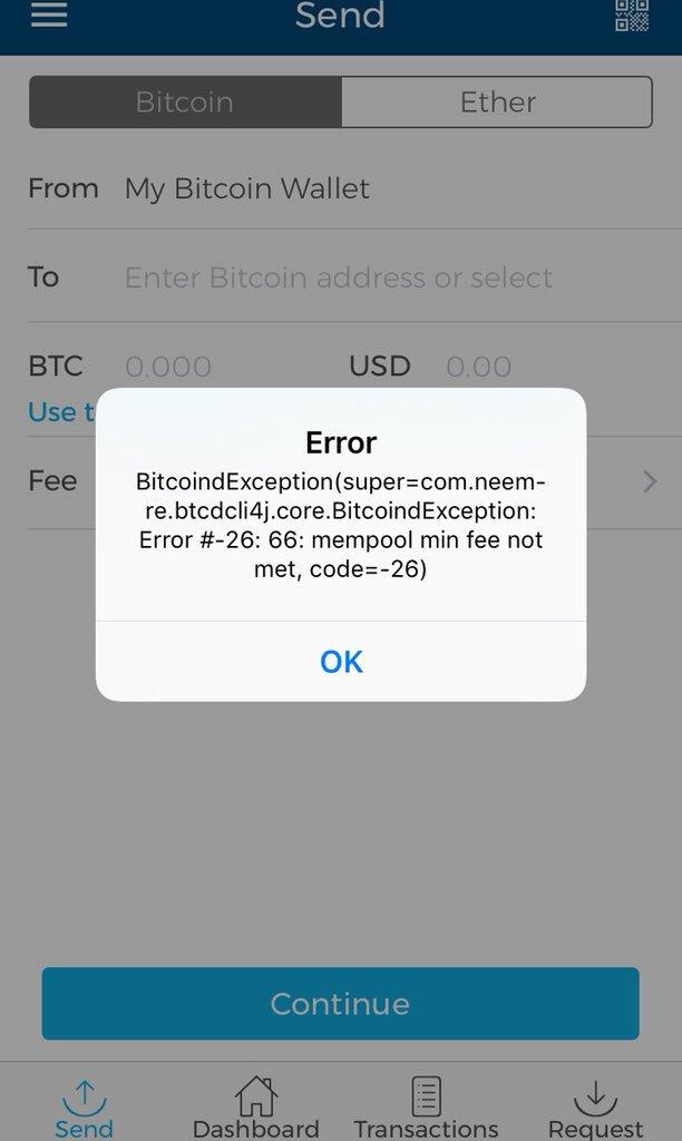 Blockchain on Twitter: