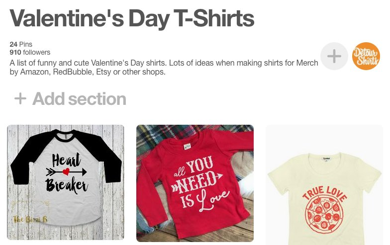 Detour Shirts On Twitter Looking For Valentine S Day T Shirt Ideas