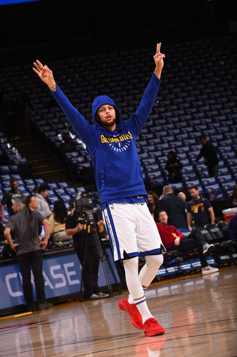 Stephen Curry 😄 #NBAVote