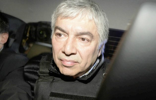 La ruta del dinero K | Elevan a juicio oral causa contra Báez por lavado de dinero