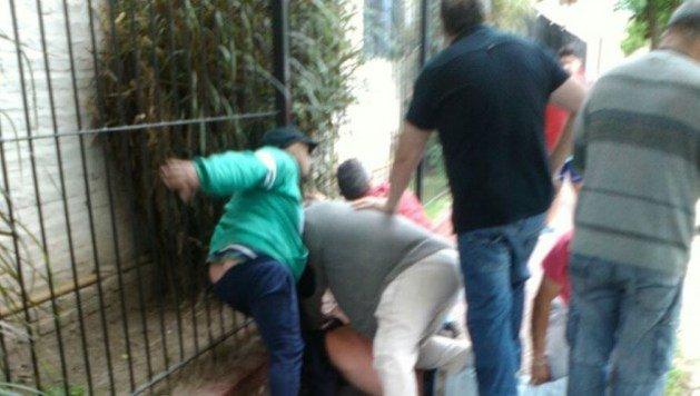 Jujuy | Un ladrón murió luego de ser pateado y trompeado por vecinos
