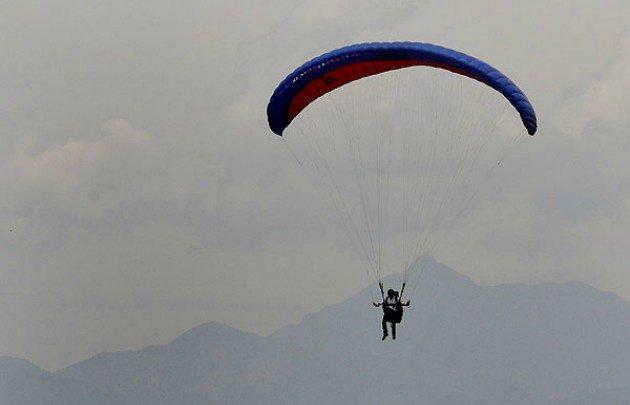 Tucumán | Hallan sin vida a parapentista que cayó de 120 metros