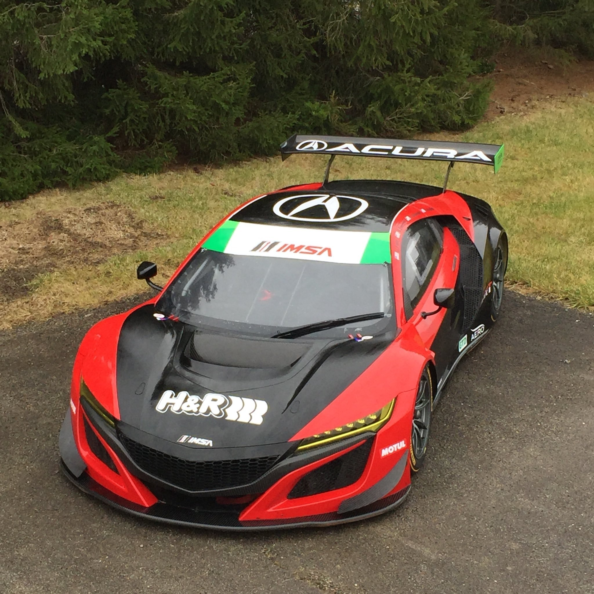 "Lyle Pearson Acura On Twitter: ""The Brand New #Acura #NSX"