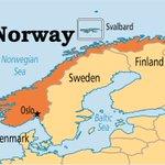 Kingdom of Norway, Western Scandinavian Peninsula, Northern Europe