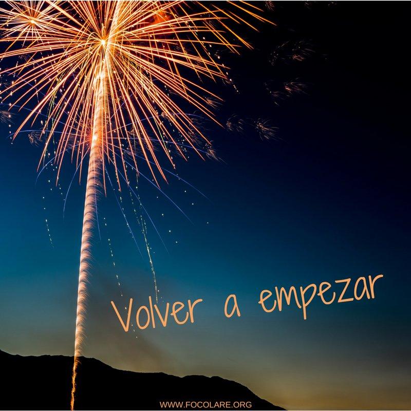 Focolareorg Es On Twitter Frase Del Día Volver A