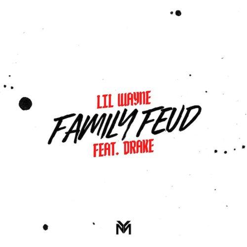 Lil Wayne Family Feud Lyrics