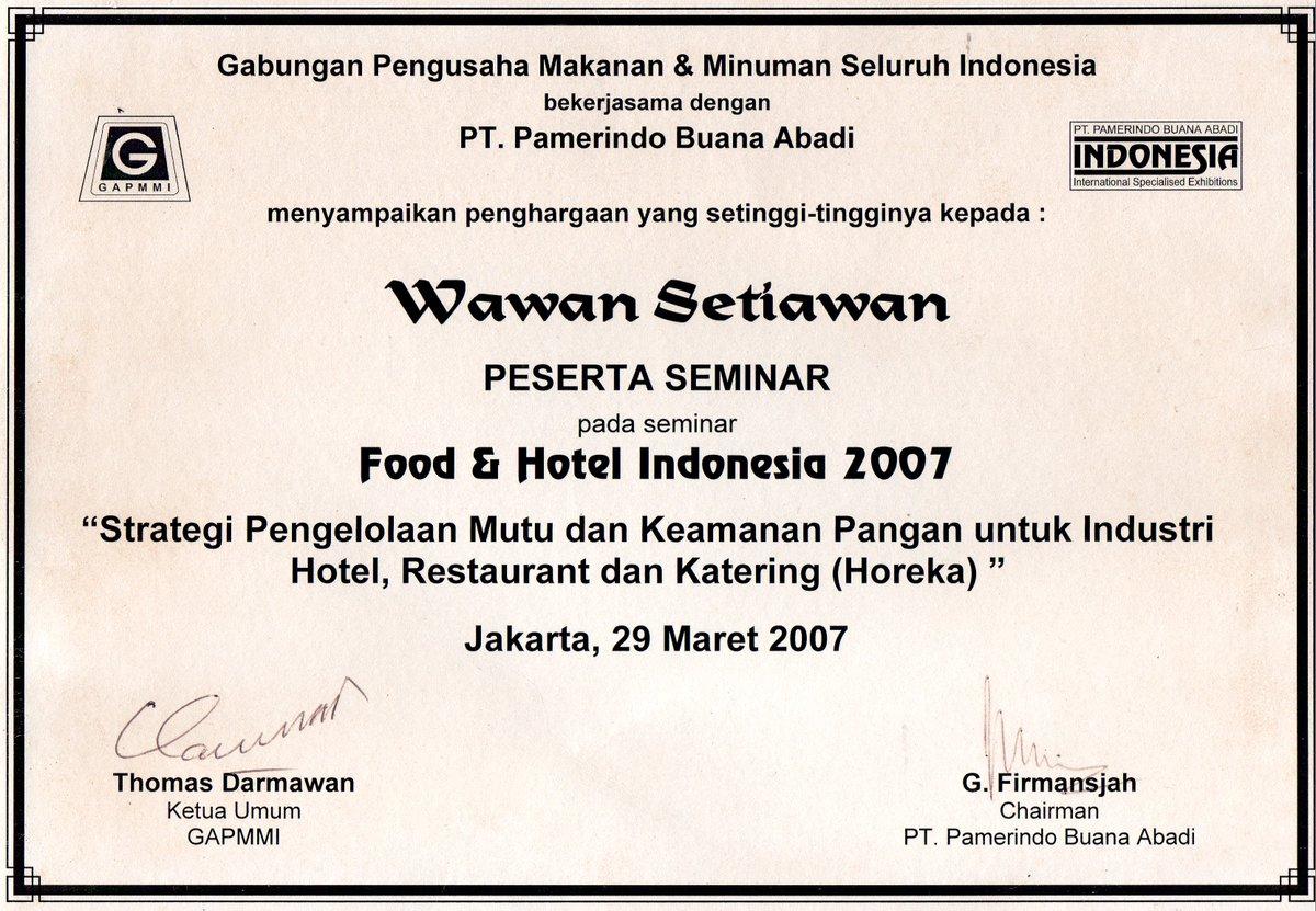 Teratai Catering Cirebon