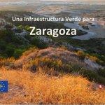 30/12/17 FINALIZA @LIFEzgznatural 12/ENV/ES/000567 @LIFEprogramme en el #life25natura Empieza el After-Post LIFE y la ejecución del Plan Director #infraestructuraverde de Zaragoza #PDIVZ que ya se ha aprobado por Gobierno Desde @medioambienteZ  Muchas GRACIAS a todos. Feliz 2018.