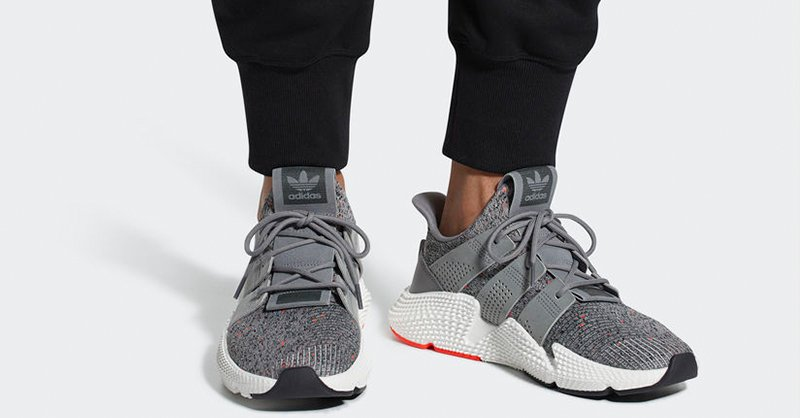 adidas prophere footlocker - 63% remise