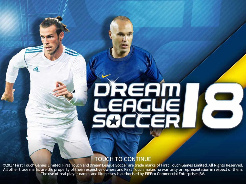 2c7d72dd4  dreamleaguesoccer18 hashtag on Twitter