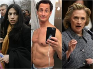 #Breaking: Docs FBI #Found on #Pervert #Anthony #Weiner's #Laptop #Contained CLASSIFIED INFORMATION  https:// goo.gl/ftw5wG  &nbsp;  <br>http://pic.twitter.com/0QmcXMVusy
