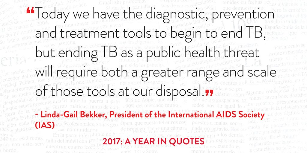 Int. AIDS Society on Twitter: \