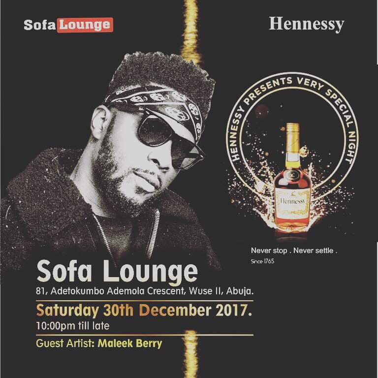 Papito On Twitter Come Party With Me Tonight Abuja Sofa