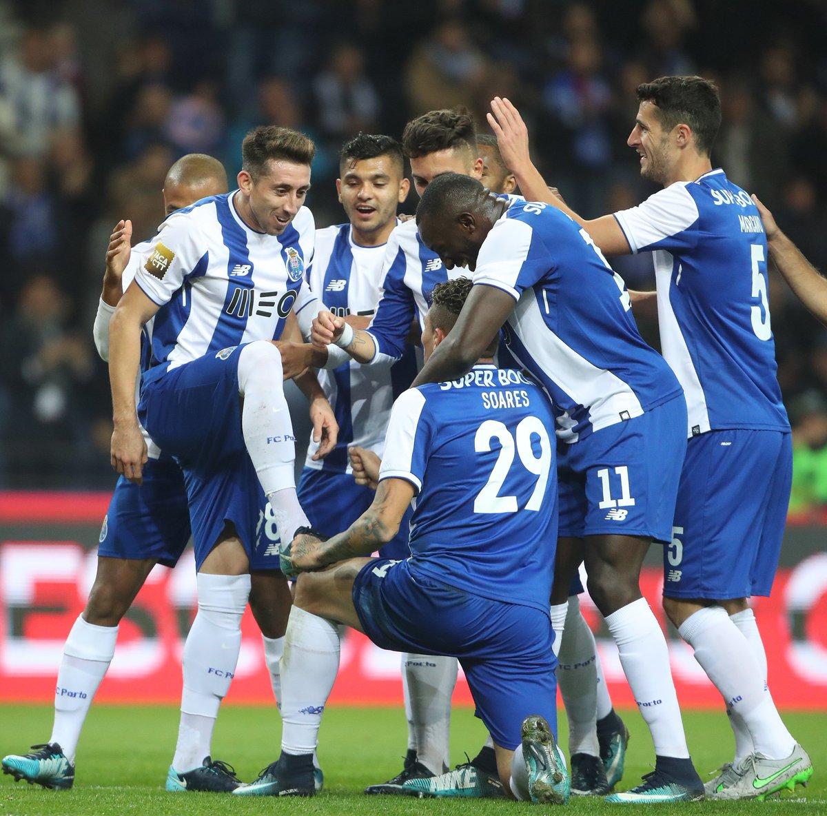 🔵⚪️  Dia de FC Porto! 👉 FC Paços de Ferreira-FC Porto ⌚️ 20h15 📍 Estádio Capital do Móvel 📺 RTP 1/ Sport TV1 ➡️ Taça CTT #FCPorto #FCPFFCP #MarAzul