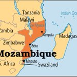 Republic of Mozambique, Southeast Africa