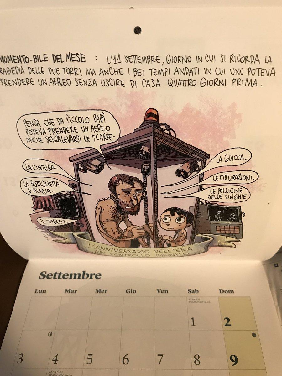 Calendario Internazionale.Davide Campagnolo On Twitter Complimenti A Zerocalcare E