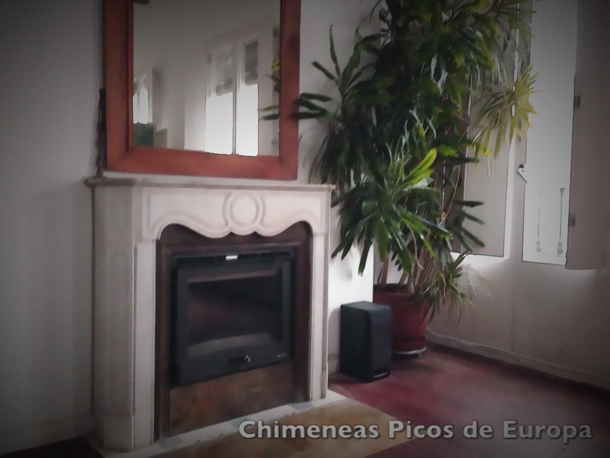 Chimenea Madrid Chimeneasmadrid Twitter ~ Campanas Para Chimeneas De Leña