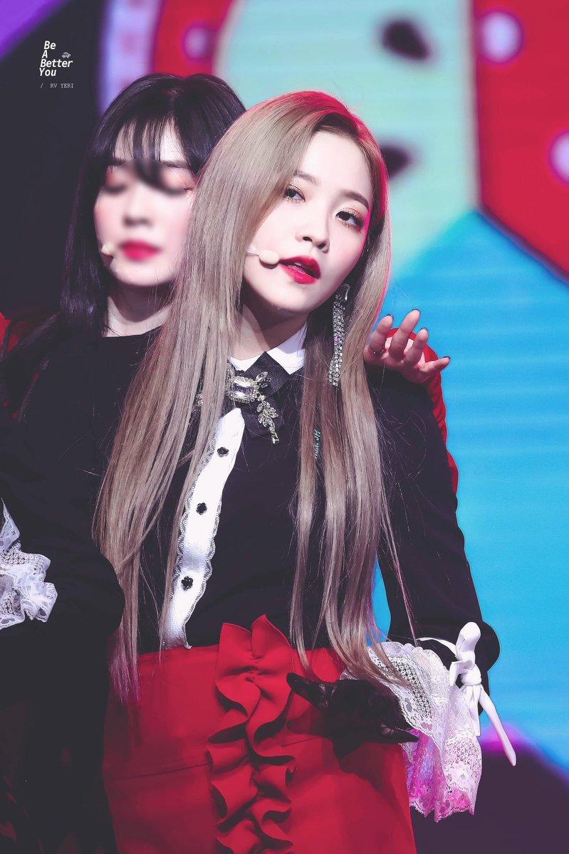 Hot Vs Cute Red Velvet On Twitter