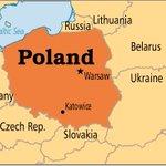 Republic of Poland, Central Europe
